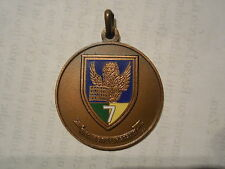 medaglia 7 legione Guardi di Finanza Venezia