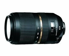 Tamron SP AF 70-300mm F/4-5.6 Di VC USD Lens 70-300 f4-5.6 A005 for Nikon ~ NEW