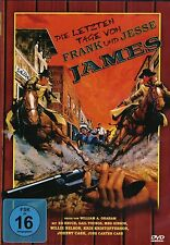 Die Letzten Tage von Frank und Jesse James ( Western ) Johnny Cash, Kris Kristof