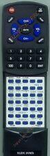 Replacement Remote for PIONEER VSXD602S, VSX9900S3, CUVSX048, VSX95