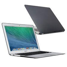 Slim Case für Apple MacBook Air 11.6 Hülle Tasche Hard Cover Hartplastik Schwarz
