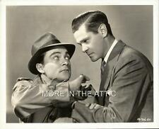 DON'T MESS WITH PAUL KELLY IN NURSE FROM BROOKLYN ORIG UNIVERSAL PICTURES STILL