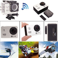 Wireless 1080P HD Camcorder for SJ4000 Waterproof Sports DV Video Action Camera