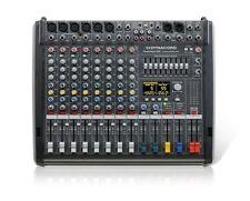 Dynacord Powermate 600-3 Mk3 Powered Mixing Desk