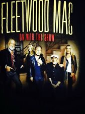 FLEETWOOD MAC On With The Show World Tour Concert 2014-2015
