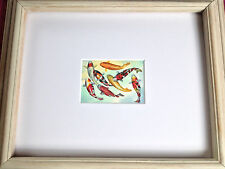 ACEO MAT LOT! NEW 8x10 WHITE MATS FOR FRAMING 2.5x3.5 PICTURES, ART, CRAFTS! YAY