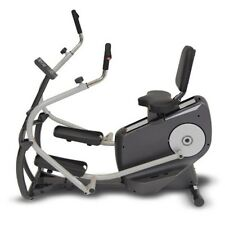 TreadLife Strider 1 (TL-1) Recumbent Stepper Elliptical Bike Moving Arms