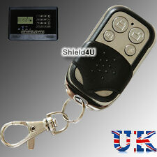 NEW DESIGNED WIRELESS REMOTE CONTROL CONTROLLER KEYFOB FOR WIRELESS GSM ALARM
