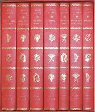 COMPLETE NOVELS OF JANE AUSTEN ~ 7 VOLUME SET ~ FOLIO SOCIETY ~ MAKE ME AN OFFER