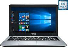 """ASUS Laptop Core i7 6500U 1TB HDD 8GB RAM 15.6"""" FHD 940M 2GB"""