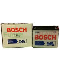 BATTERIA BATTERY BOSCH YB16L-B BOMARDIER JETSKI 1988 - 1993 12V - 19Ah