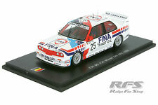 BMW M3 Sport EVO E30 - 24 Hours of Spa 1990 - Cecotto - 1:43 Spark SB068