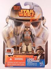 2015 Star Wars Saga Legends Action Figure SL23 Lando Calrissian International