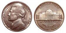 1954-D Jefferson Nickel UNC (FREE SHIPPING)