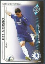 SHOOT OUT 2005-2006-CHELSEA-ASIER DEL HORNO