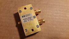 Keysight Agilent HP 08780-67003 IQ Combiner Assembly RF Microwave SMA 8780A