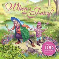 Where's The ... ?: Where's the Fairy? by Keith Moseley (2014, Hardcover)