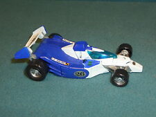 TRANSFORMERS ROBOT AUTOBOTS HASBRO TAKARA 2006  ALTERNATORS #26 INDY CAR