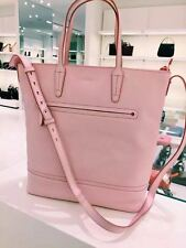 NWT Bally Pink Bovine Plain Bag
