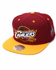 MITCHELL & NESS CLEVELAND CAVALIERS ALL-STAR SNAPBACK CAP AUTHENTIC BRAND NEW!