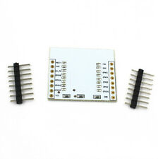 2pcs ESP8266 Serial WIFI Module Adapter Plate for ESP-07 ESP-08 ESP-12 AT