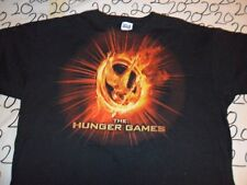 Large- Hunger Games T- Shirt