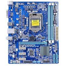 Gigabyte  GA-H61M-S2-B3, LGA 1155, Micro ATX Intel Motherboard