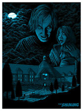 Room 237 Poster - Aaron Bartling - Limited Edition of 30 - The Shining