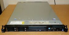 IBM System x3550 M3 Server-2x Intel Six Core Xeon 2.26GHz (L5640)-96GB-4x300GB