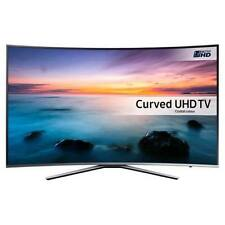 SAMSUNG UE65KU6500 4K SMART CURVED LED TV 4K