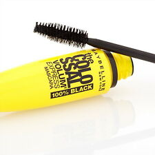MAYBELLINE VOLUM' EXPRESS THE COLOSSAL LASH MASCARA - 100% Carbon Black, 10.7ML