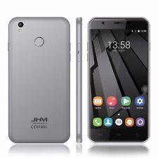 JHM X11 5.5'' 4G Android 6.0 Quad Core Smartphone 2GB+16GB FingerPrint ID GPS