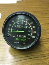 91,92,93,94,95,96 ARCTIC CAT ZR SPEEDOMETER #0620-066 w/6343