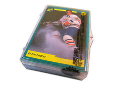 Hockey Card Collection (44 Complete Sets) Together $500.00