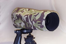 Wildlife Hide Dust Cover Sunshade  fits Canon Nikon Sigma Tamron 70-200 f2.8