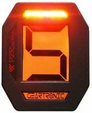 GEAR INDICATOR SHIFTLIGHT GT400 SUZUKI GSXR ZX Z750 CB