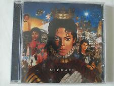 Michael Jackson - 9 unveröffentlichte Songs - Feat. 50 Cent, Lenny Kravitz, Akon