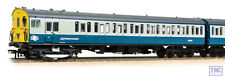 31-380 Bachmann OO Gauge 2EPB 2 Car EMU 6262 BR Blue & Grey Network SouthEast