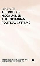 The Role of NGOs Under Authoritarian Political Systems (International Political