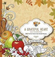 Harvest Blessings : Color and Give Thanks for God's Abundant Provisions by...