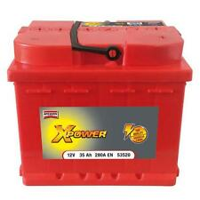 Batteria auto Arexons X Power 45 AH 400 A EN (L0) dx 0883