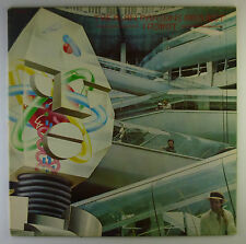 "12"" LP - The Alan Parsons Project - I Robot - K6443c - washed & cleaned"