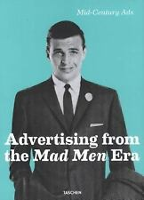 Advertising from the Mad Men Era (2 Vol, HC)     *SHIPS FREE