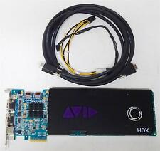 Avid Used Pro Tools HDX PCIe Card