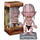 NEW Lord of the Rings The Hobbit GOLLUM Bobble Head Wacky Wobbler Tolkein