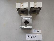 Frapil T/1,100/5 Amp 3 piezas Transmisor/Transformador de corriente/