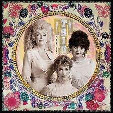 DOLLY/RONSTADT,LINDA & HARRIS,EMMYLOU PARTON-TRIO: FARTHER ALONG 2 VINYL LP NEU