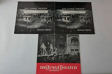 Das Junge Theater 1968/69 mit Theaterkarten (54)