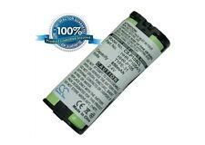 2.4V battery for Panasonic KX-TG2420, KX-TGA241, KX-TG2421, KX-TG2411, KX-TG2420