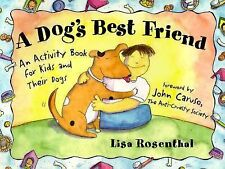 Rosenthal - Dogs Best Friend (1999) - Used - Trade Paper (Paperback)